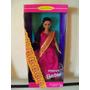 Boneca Barbie Of The World Indian Ano 1995 Mattel 14451