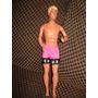 Ken Da Estrela / Namorado Da Barbie