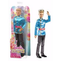Barbie Boneco Ken Filme Barbie O Portal Secreto Blp31