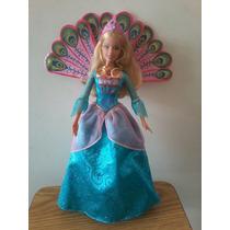 Barbie Princesa Da Ilha Princesa Rosella (canta)