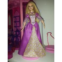 Barbie Princesa Da Ilha-canta Em Português