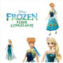 Bonecas Elsa E Anna Frozen Fever Disney-mattel-prontaentrega