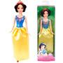 Boneca Disney Princesas Branca De Neve Mattel Oficial