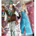 Roupa De Bonecas Frozen - Elsa Ou Kristoff