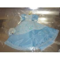 ( L - 630 ) Vestido De Luxo Para Bonecas Barbie E Suzi