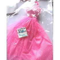 Roupa De Boneca Estilo Barbie - Cdlandia