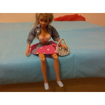 Roupa Nova P/boneca Barbie(barbie Articulada Usada É Grátis)