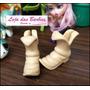 Bota Para Boneca Barbie * Sapatinho * Sapato * Original