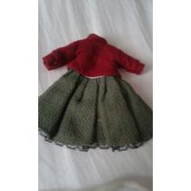 Vestido Para Boneca