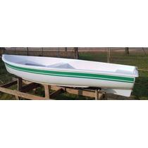Barco De Fibra 3,50 M - Artesanal