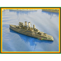 N14 Navio 2ª Guerra German Destroyer Escala 1:1250