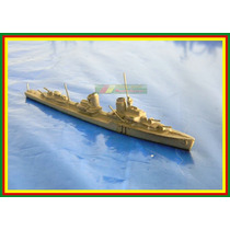 N15 Navio 2ª Guerra German Destroyer Z11 Escala 1:1250