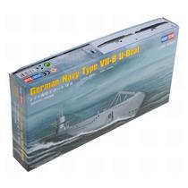 Modelo Submarine - Dkm Tipo Viib U-boat 1:350 Hobbyboss