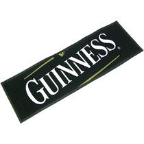 Tapete Borracha Runner Wetstop Balcao Bar Cerveja Guinness