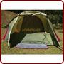 Barraca Iglu Esportiva 3/5 Pessoas Jackal P/ Camping, Pesca
