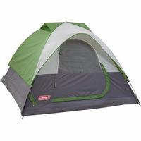 Barraca Camping Para 6 Pessoas Coleman Modelo Grande