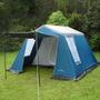 Barraca Camping Bangalo 5 Nautika ( Praia Viagem ) Promocao