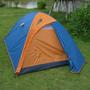Barraca Camping Iglu Com Sobreteto Nautika Falcon 3 Pessoas