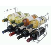 Adega Modular Empilhável Para Guardar Vinhos Montevino