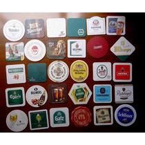 30 Bolachas De Chopp - Porta-copos Cerveja - Novas, Sem Uso