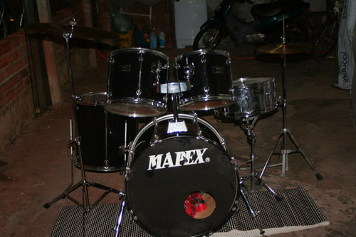Bateria Mapex Serie Venus