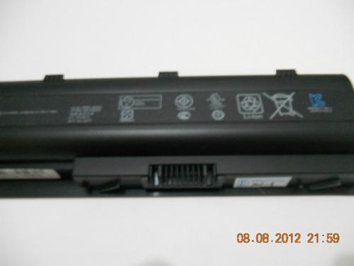 Bateria Mu06 De Longa Duração P/ G42-200/dm4-1000, Etc....