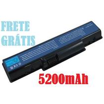 Bateria P/ Acer Aspire As09a41 As09a51 As09a61 As09a71