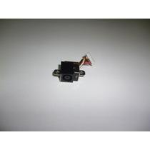 Conector Jack Power Do Netbook Hp Pavilion Dm1-3250br