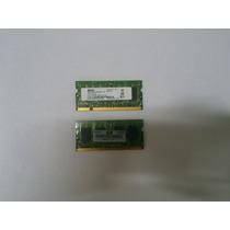 Memoria Ddr2 Notebook Pc2 5300 1gb 667