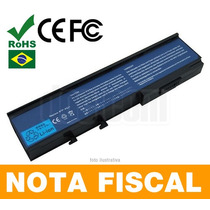 Bateria Notebook Acer Aspire 2420 2920 2920z 3620 5540 5550
