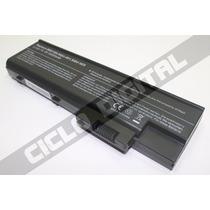 @226 Bateria Notebook Acer Aspire 1695 1696 3000 3001 3002
