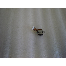 Conector Jack Power Netbook Hp Pavilion Dm1