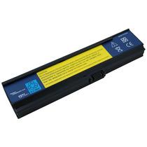 Bateria Acer Aspire 5050 3030 5500 3680 Batefl50l6c40 Nova