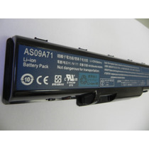 Bateria Acer Machines E525 E725 D525 D725 D620 G620 Gateway