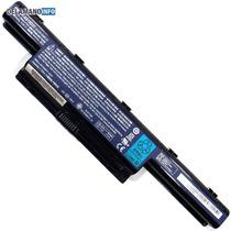 Bateria Notebook Acer Aspire 4252 5252 5350 As10d31 - Usada