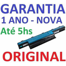 Bateria Acer Aspire 4738 5741 5736 Emachine As10d51