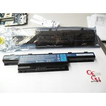 Bateria Acer As10d51 Nova Com Garantia ( Riscos Na Carcaça)