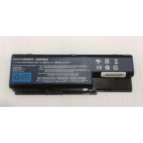 Bateria Notebook Acer As07b41 Original - 11.1v 4400mah
