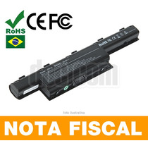 Bateria Acer As10d51 As10d31 As10d41 As10d3e 5336-2460 - 012