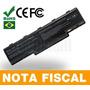 Bateria P/ Notebook Emachines E525 E625 E627 E630 E725 - 242