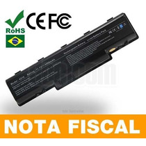 Bateria P/ Notebook Emachines E525 E625 E627 E630 E725 - 242