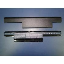 Bateria P/ Acer 4738g 4741 5551 5251 5741 5742 - As10d31