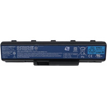 N03 - Bateria Notebook Acer Aspire 4736z Original - C/ Nf