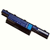 Bateria P/ Notebook Gateway Nv50a Nv51 Nv53a Nv73a Nv49c