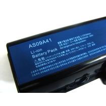 Bateria Acer Aspire 4710 2930 4310 4920 As09a41 (39880)