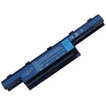Bateria Notebook Acer Aspire 4738 5741 5736 Emachine As10d51