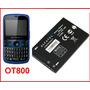 Bateria Alcatel Ot-807a Ot-808 Ot-808a Ot-810 Ot-810d Ot-813