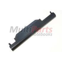 Bateria Asus A45 / A55 / A75 / K45 / K55 / K75 / X45 Series