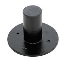 Suporte Alumínio Copo Chapeu Para Pedestal De Caixa De Som