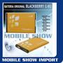 Bateria Blackberry C-m2 Cm2 Curve 8100 8100c 8110 Pearl 8120